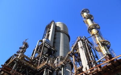Are New Chemical Regulations Discouraging Innovation?