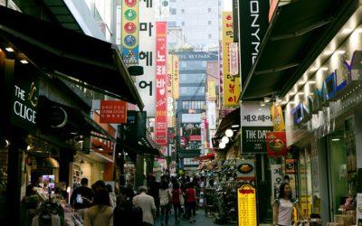 Korea REACH Data Sharing